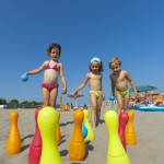 games at the beach cavallino treporti