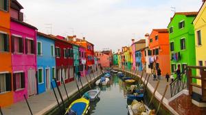 escursione a burano venezia
