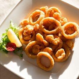 fish fry jesolo cavallino treporti