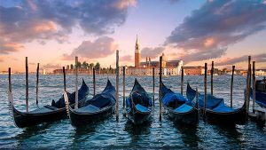 escursione a venezia