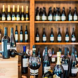 Wine Bar in Cavallino near Jesolo