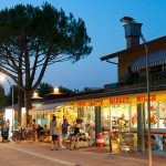 supermarkt resort jesolo cavallino