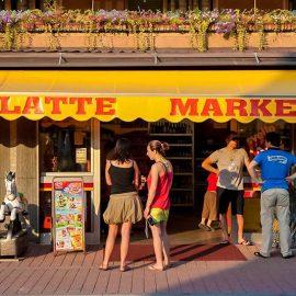 resort mit supermarkt jesolo cavallino