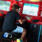 Game Room for children Cavallino Jesolo