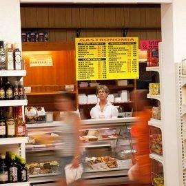 Supermarket in Cavallino Treporti Jesolo
