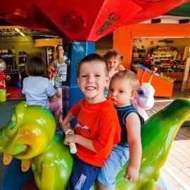 sala giochi per bambini jesolo cavallino treporti