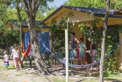 bungalow Gold Esterno