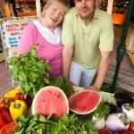 negozio di frutta e verdura villaggio jesolo