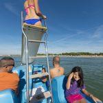Boat Rental Cavallino Jesolo Beach