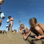 Beach Miniclub for Children