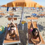 Cavallino Treporti Private Beach