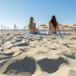 spiaggia attrezzata jesolo cavallino treporti